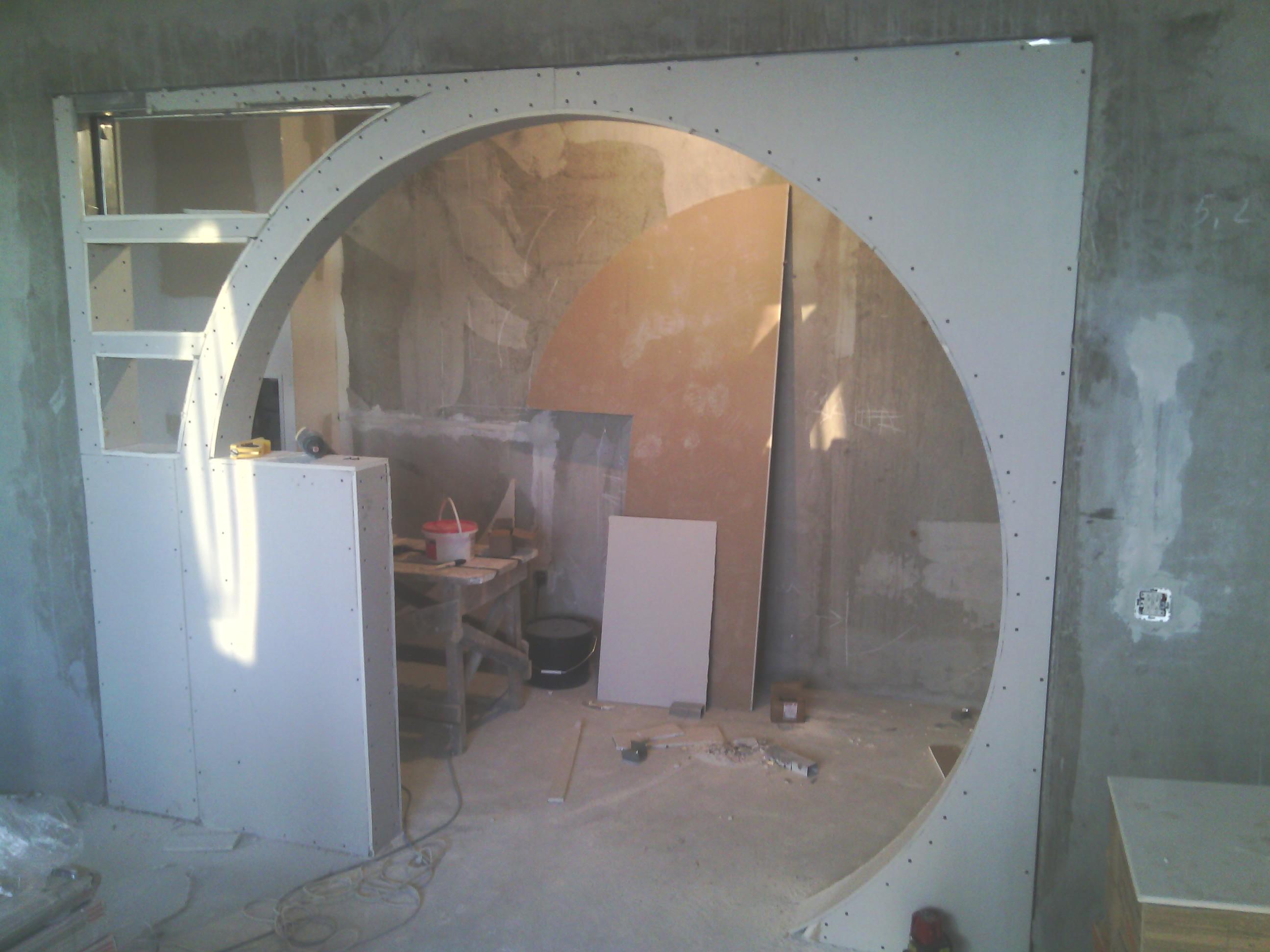 Комплексный ремонт квартир, помещений, офисов под ключ в